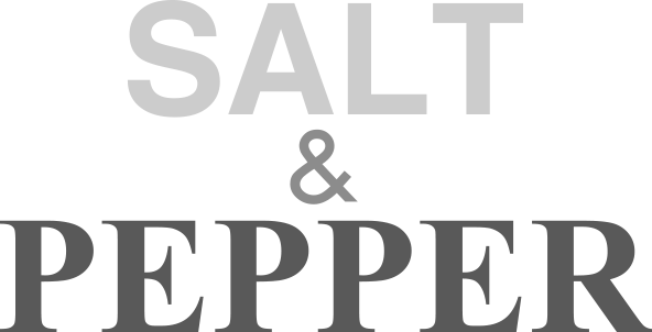SALT&PEPPER.inc